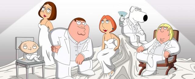 """""""Family Guy"""": ProSieben MAXX zeigt auch neue Folgen der 18. Staffel"""