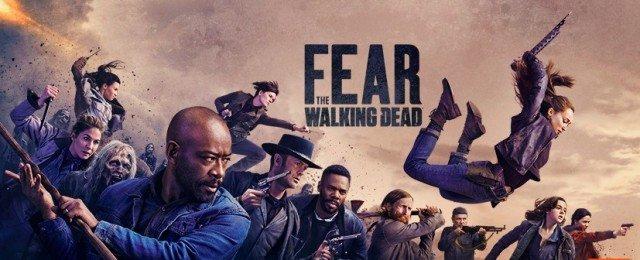 """""""Fear the Walking Dead"""": Trailer zu Staffel 6 veröffentlicht"""