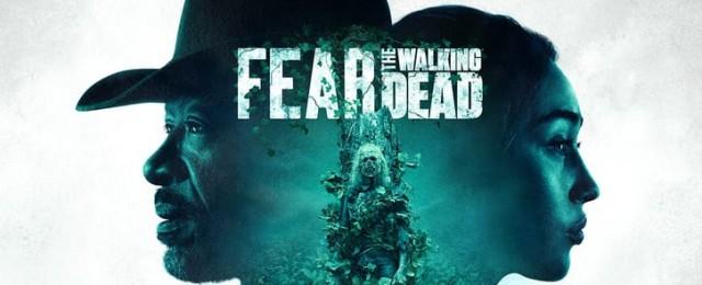 """Fear the Walking Dead"": Erste Teaser-Trailer zu Staffel 7 und Startdatum enthüllt"
