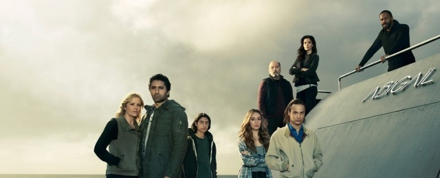 Fear The Walking Dead Staffel Zwei