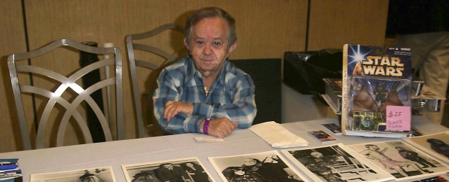 """Addams Family"": Felix Silla (""Vetter Itt"") mit 84 Jahren verstorben"