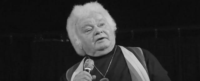Komiker Fips Asmussen ist tot