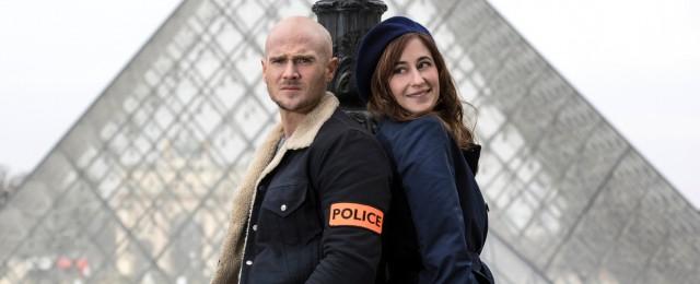 """""""Art of Crime"""": ZDFneo zeigt zweite Staffel als Nacht-Marathon"""