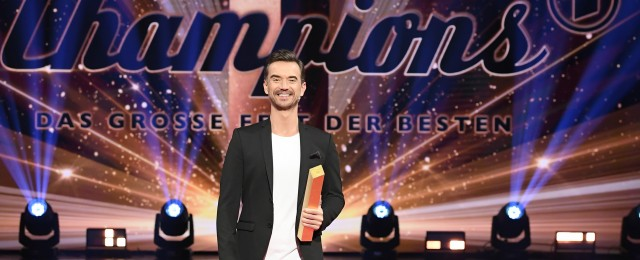 "Quoten: ""Schlagerchampions"" schlagen ""DSDS"" und ""The Voice Kids"""