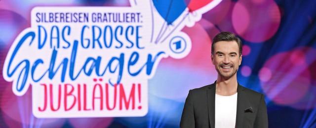 Quoten: Starker Samstag für Florian Silbereisen und Anna Loos