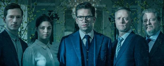 """""""Follow the Money"""": Erste Staffel kommt verspätet nach Deutschland"""