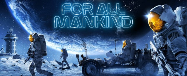 """For All Mankind"": Offizieller Trailer zur zweiten Staffel"
