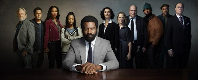 US-Anwaltsserie von Curtis '50 Cent' Jackson geht auf Sky weiter