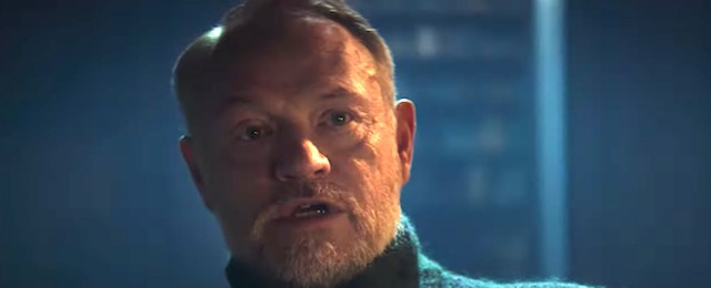 """Foundation"": Trailer zur neuen Sci-Fi-Serie mit Jared Harris (""Chernobyl"")"