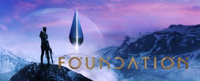 """""""Foundation"""": Komplexe Asimov-Adaption ist verwirrend, aber gut"""