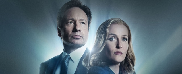 Animierte Comedy ohne Mulder & Scully geplant
