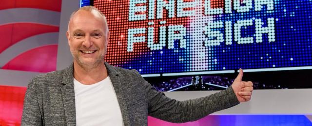 """""""Eine Liga für sich"""": Sky dreht neue Staffel von """"Buschis Sechserkette"""""""