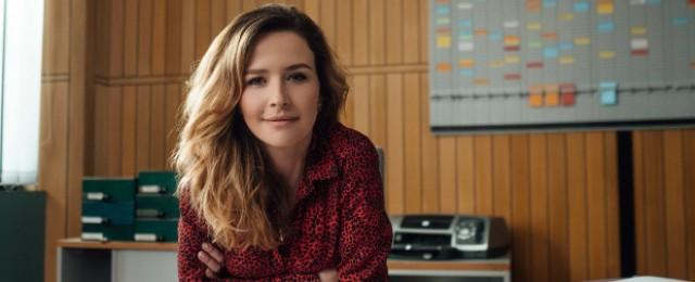 """""""Frau Jordan stellt gleich"""": Starttermin für zweite Staffel steht fest"""