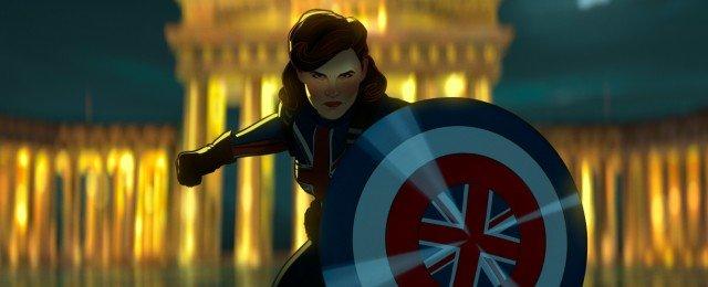 Die erste Animationsserie des Marvel Cinematic Universe verwirbelt vergnügt Plots und Charaktere