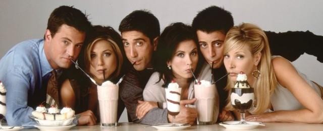"""Wegen Corona: """"Friends""""-Reunion erneut verschoben"""