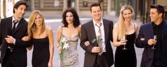 """""""Friends"""" erhält einen """"Honest Trailer"""""""