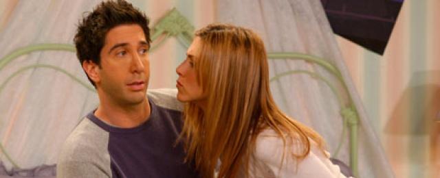 """""""Friends""""-Reunion: David Schwimmer macht Hoffnung auf Drehstart"""