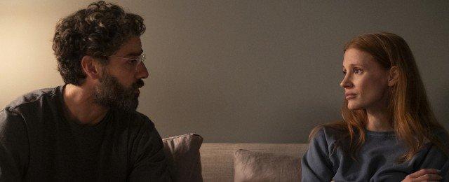 Jessica Chastain und Oscar Isaac spielen atemberaubend in diesem Update des Ingmar-Bergman-Klassikers
