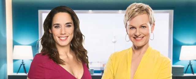 """Endlich Vormittag? Sat.1 verlängert """"Frühstücksfernsehen"""" mit neuem Ableger"""