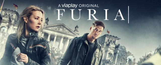 """""""Furia"""": ZDF zeigt norwegisch-deutschen Thriller-Mehrteiler"""