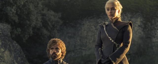 Game Of Thrones Ostwacht
