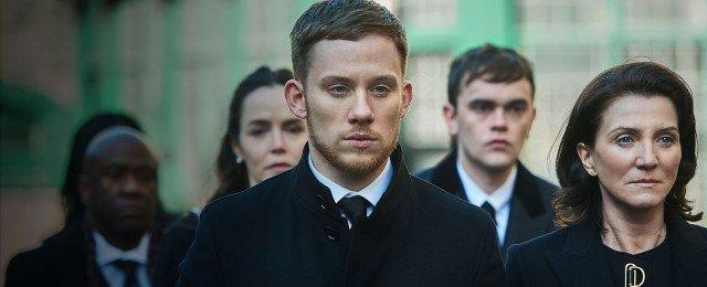 """""""Gangs of London"""": Britisches Sky kündigt Startdatum für Eigenproduktion an"""