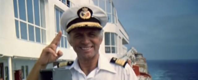 """""""Love Boat""""-Kapitän Gavin MacLeod mit 90 Jahren verstorben"""