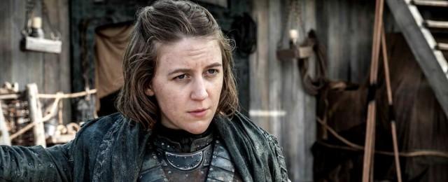 "Gemma Whelan (""Game of Thrones"") in neuem Krimidrama ""The Tower"""