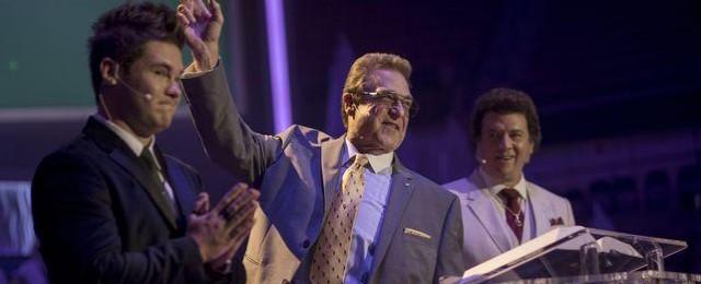 HBO-Dramedy um Fernsehprediger-Familie fehlt der kritische Biss