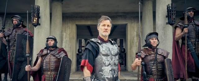 Epischer Konflikt zwischen Kelten und Römern geht weiter