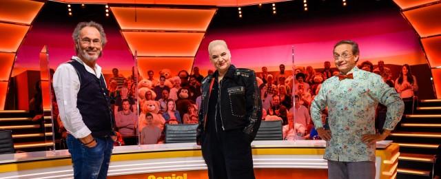"""Genial daneben"": Neue Folgen der Comedy-Panelshow angekündigt"