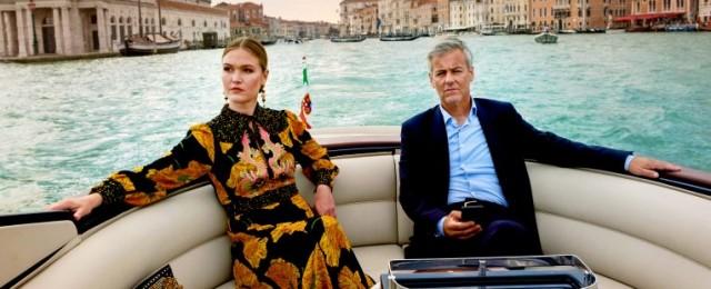 """""""Riviera"""": Dritte Staffel noch im Oktober beim britischen Sky"""