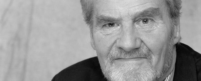 Reporterlegende Gerd Ruge ist tot