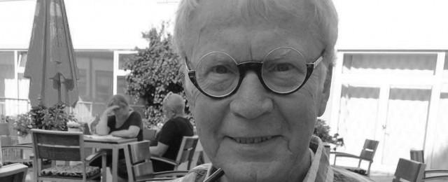 Schauspieler Gernot Endemann ist tot