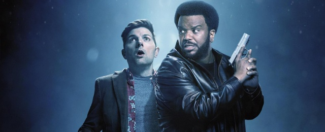 """Ghosted"": ""Akte X""-Comedyzwilling kommt zu später Free-TV-Premiere"