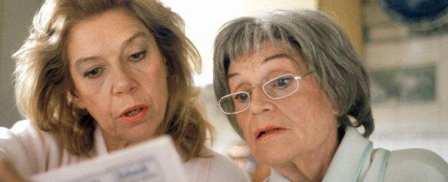 """Verdiente Künstlerin hatte beliebte Fernsehrolle in """"Adelheid und ihre Mörder"""""""