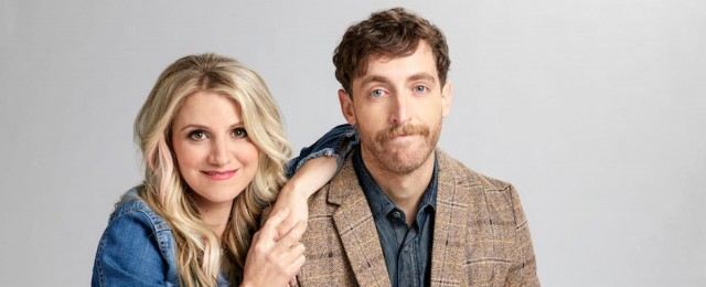 """B Positive"": Erste Trailer zur neuen Sitcom des ""Big Bang Theory""-Schöpfers Chuck Lorre"