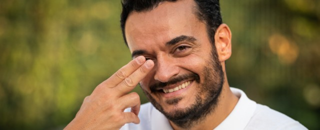 ZDF verpflichtet Giovanni Zarrella für neue Samstagabendshow