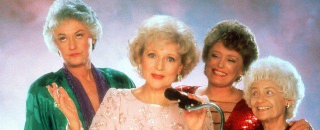 Wiedersehen mit Rose, Blanche, Dorothy und Sophia