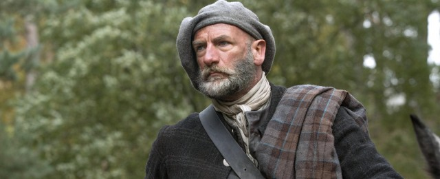 """Outlander""-Darsteller Graham McTavish für ""House of the Dragon"" engagiert"