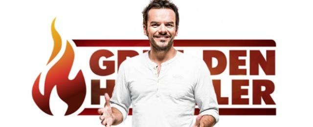 """Grill den Henssler"": VOX serviert Herbststaffel ab Ende Oktober"