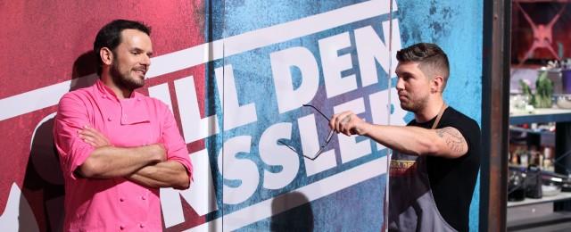 """Quoten: """"Grill den Henssler""""-Comeback floppt völlig, """"Sommerhaus"""" mit Staffeltief"""