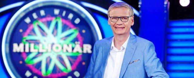 Quiz-Dauerbrenner mit Günther Jauch feiert Geburtstag