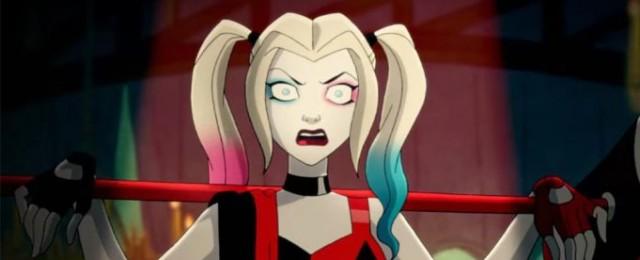 """""""Titans"""" und """"Harley Quinn"""" wechseln zu HBO Max"""