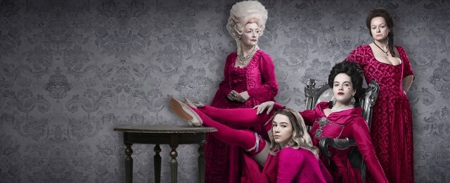 RTL Passion zeigt amerikanisch-britische Ko-Produktion