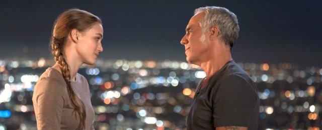 """""""Bosch"""" erhält Spin-Off mit Titus Welliver und Mimi Rogers"""