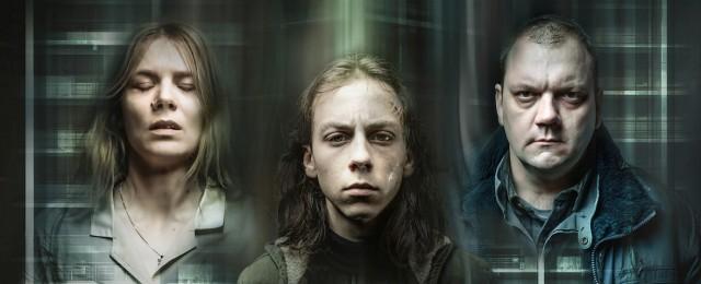 """Neue Horror-Serie """"Hausen"""": Das Monster im Plattenbau"""