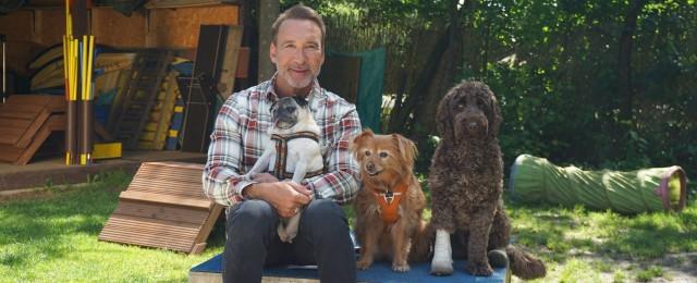 """""""Haustier sucht Herz"""": Promi-Special mit Lenßen, Antony und Zarrella"""