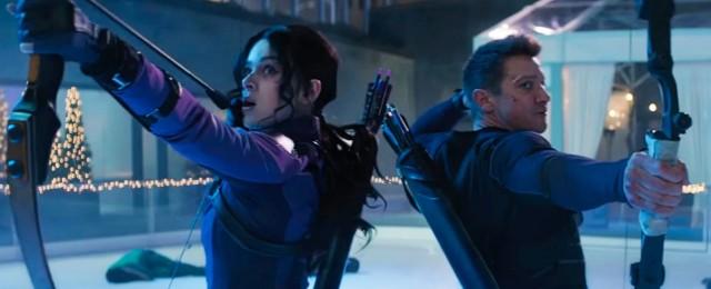"""""""Hawkeye"""": Neuer Trailer zur Marvel-Serie bei Disney+"""
