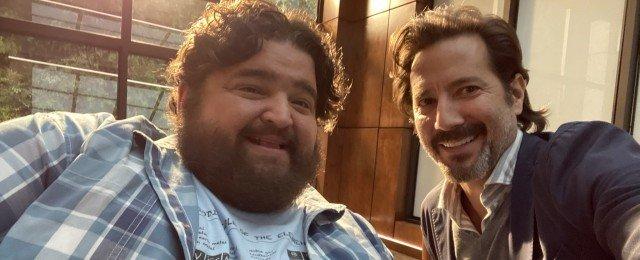 """Jorge Garcia kommt zur """"Lost""""-Reunion bei """"MacGyver"""""""